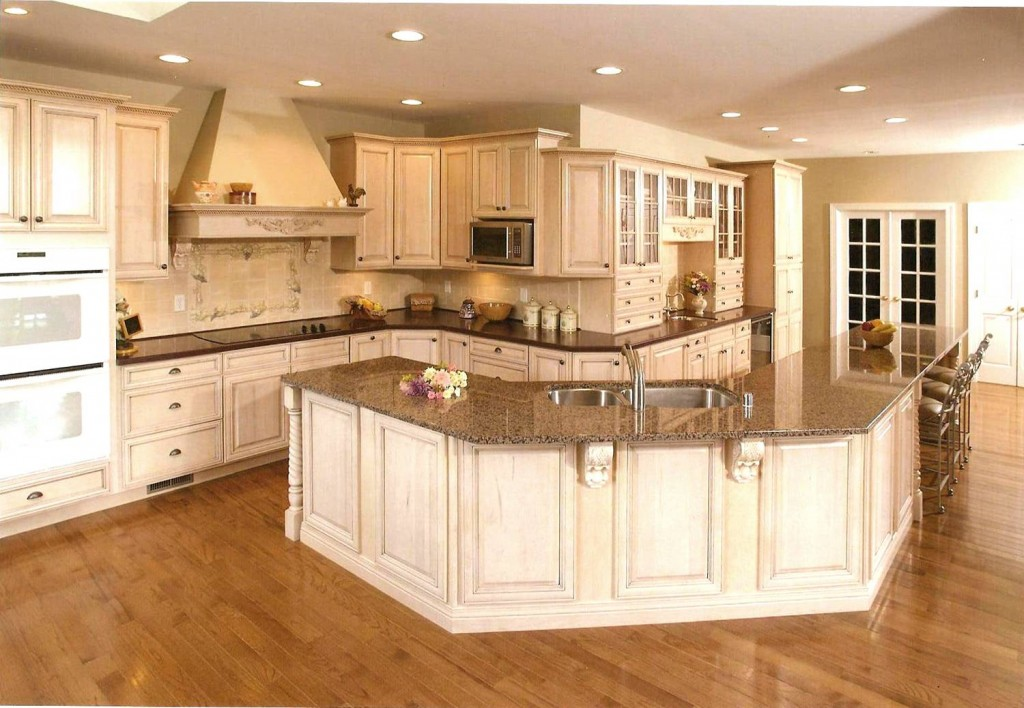 Eat In Kitchens Islands Bel Air Construction
