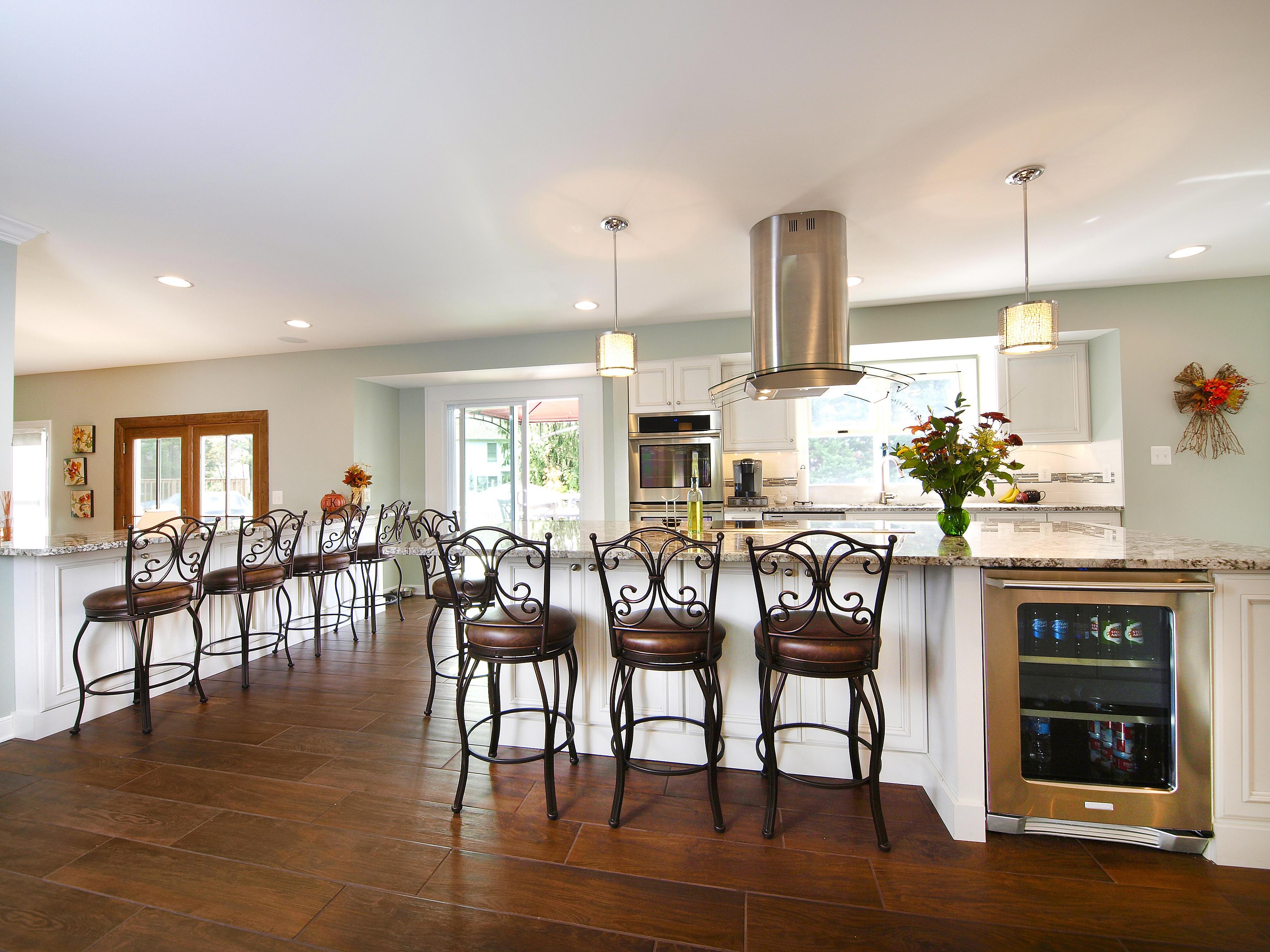 kitchen home improvement bel air bel air construction maryland