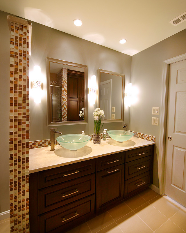 Breathtaking Master Bath