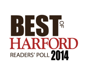 Best of Harford Readers' Poll 2014