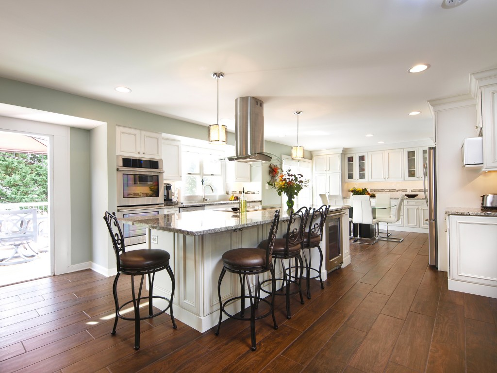 Case Study Archives - Bel-Air Construction - Maryland, Baltimore ...