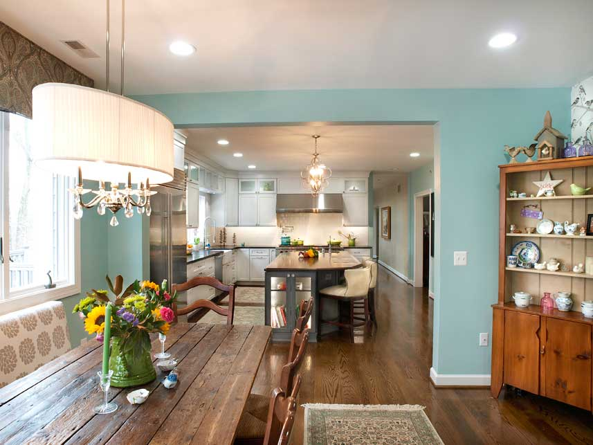 Kitchen trends 2016 bel air construction maryland for Kuchentrends 2016